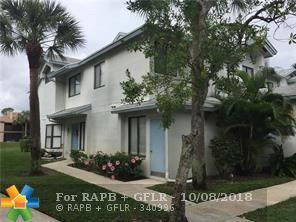 901 Harbour Pointe Way #901, Green Acres, FL 33413 (MLS #F10144497) :: Green Realty Properties