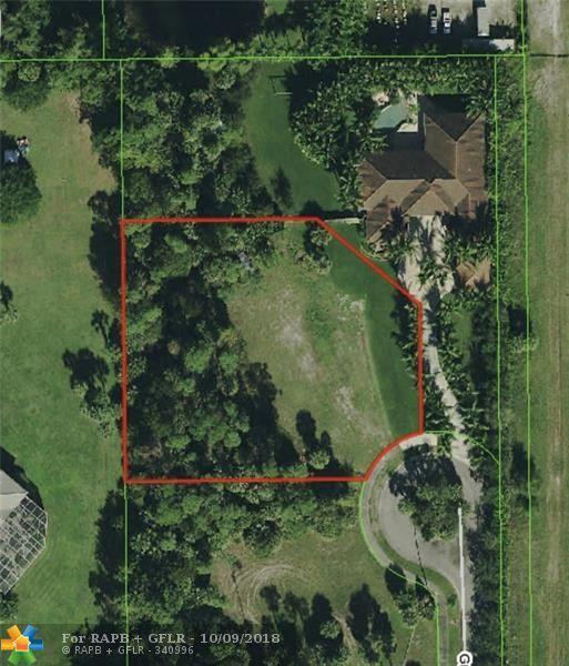 1165 Green Turtle Ln, West Palm Beach, FL 33411 (MLS #F10144757) :: Green Realty Properties