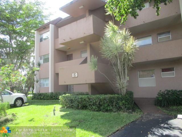 8350 Sands Point Blvd E101, Tamarac, FL 33321 (MLS #F10144800) :: Green Realty Properties