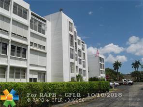 6903 Cypress Rd B23, Plantation, FL 33317 (MLS #F10144903) :: Green Realty Properties