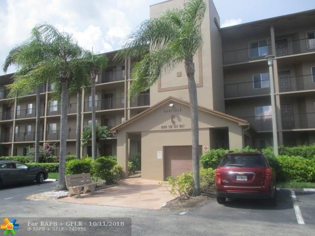 1600 SW 127th Way 405C, Pembroke Pines, FL 33027 (MLS #F10145068) :: Green Realty Properties