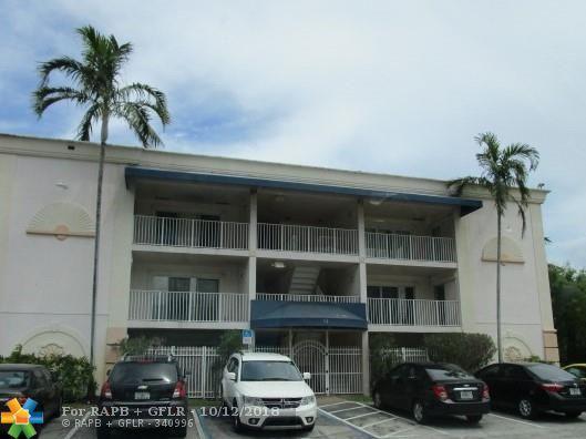 32 NE 22nd Ave #104, Pompano Beach, FL 33062 (MLS #F10145097) :: Green Realty Properties