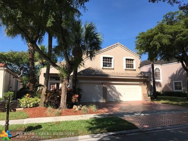 7535 NW 68th Way, Parkland, FL 33067 (MLS #F10145174) :: Laurie Finkelstein Reader Team