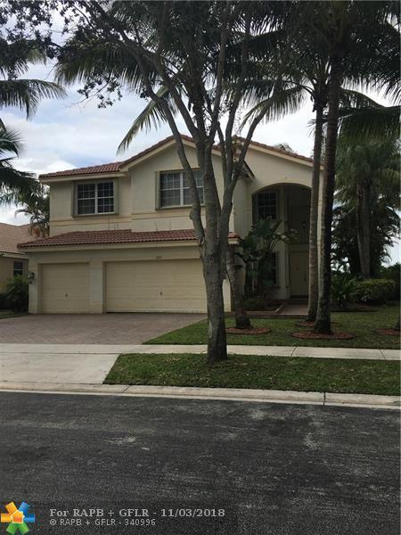 2121 SW 164th Ave, Miramar, FL 33027 (MLS #F10145253) :: Green Realty Properties