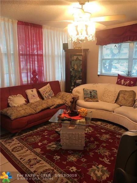 9081 Sunrise Lakes Blvd #101, Sunrise, FL 33322 (MLS #F10145265) :: Green Realty Properties