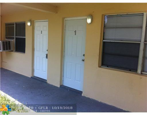 517 NW 15TH TE, Fort Lauderdale, FL 33311 (MLS #F10145512) :: Green Realty Properties