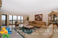 5100 N Ocean Blvd #1216, Lauderdale By The Sea, FL 33308 (MLS #F10145593) :: Green Realty Properties