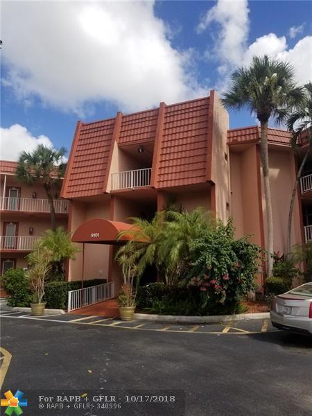 9101 Lime Bay Blvd #310, Tamarac, FL 33321 (MLS #F10145892) :: Green Realty Properties
