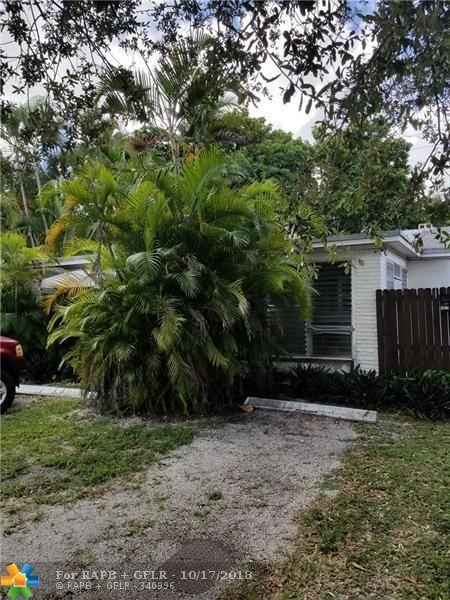 1215 NE 13th Ave, Fort Lauderdale, FL 33304 (MLS #F10145929) :: Green Realty Properties