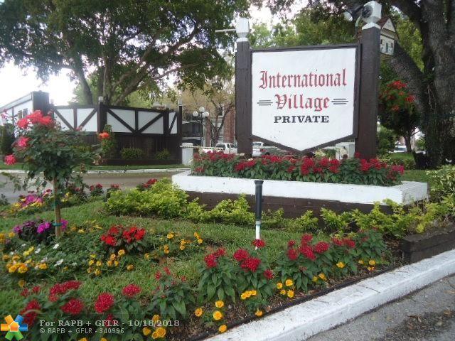3680 Inverrary Dr 2C, Lauderhill, FL 33319 (MLS #F10145934) :: Green Realty Properties