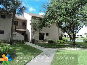 3458 NW 47th Ave #3125, Coconut Creek, FL 33063 (MLS #F10146702) :: Green Realty Properties