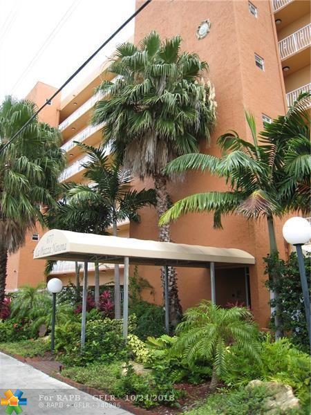 677 NE 24th St #601, Miami, FL 33137 (MLS #F10146885) :: Green Realty Properties