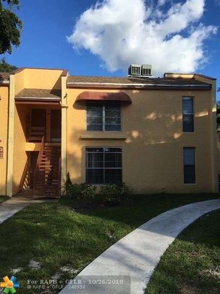 4413 Treehouse Ln 23A, Tamarac, FL 33319 (MLS #F10147130) :: Green Realty Properties