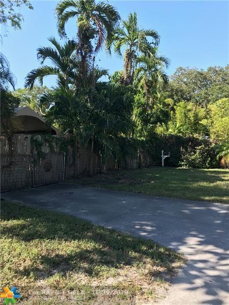 1516 SW 24TH ST, Fort Lauderdale, FL 33315 (MLS #F10147542) :: Green Realty Properties
