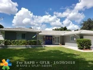 6901 Silver Oak Dr, Miami Lakes, FL 33014 (MLS #F10147799) :: Green Realty Properties