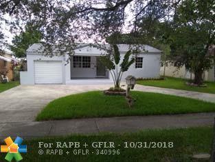 433 Minola Dr, Miami Springs, FL 33166 (MLS #F10147992) :: Green Realty Properties