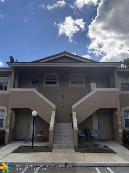 11498 NW 43rd St #11498, Coral Springs, FL 33065 (MLS #F10148003) :: Green Realty Properties