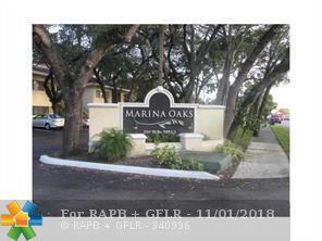 2445 SW 18th Ter #110, Fort Lauderdale, FL 33315 (MLS #F10148137) :: Green Realty Properties