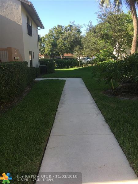 4711 NW 22nd St #4261, Coconut Creek, FL 33063 (MLS #F10148287) :: Green Realty Properties