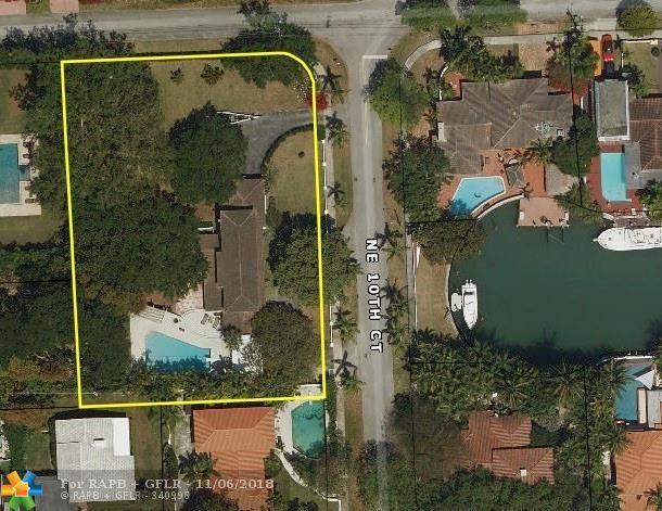 8630 NE 10th Ct, Miami, FL 33138 (MLS #F10148829) :: Green Realty Properties