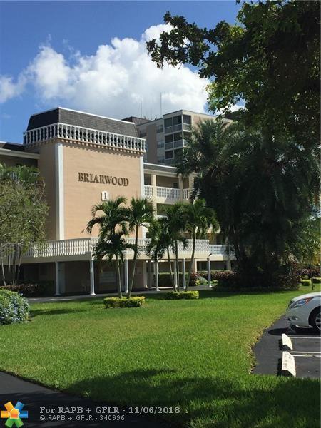 3475 Brokenwoods Dr #304, Coral Springs, FL 33065 (MLS #F10148894) :: Green Realty Properties