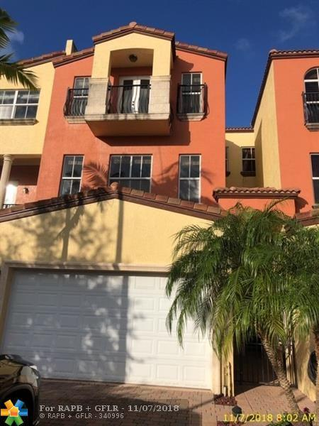 1421 NE 26th Ave #1421, Fort Lauderdale, FL 33304 (MLS #F10149064) :: Green Realty Properties