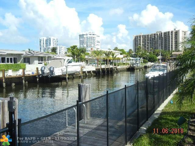 2001 Coral Reef Dr, Lauderdale By The Sea, FL 33062 (MLS #F10149096) :: Green Realty Properties