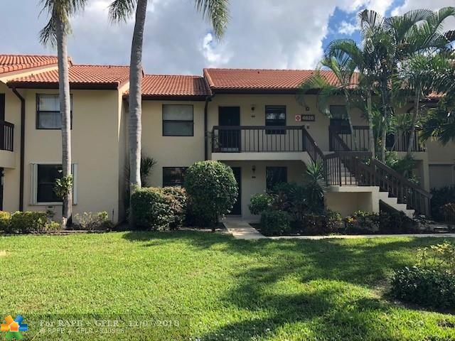 4626 E Lucerne Lakes Blvd E #103, Lake Worth, FL 33467 (MLS #F10149122) :: Green Realty Properties