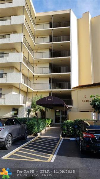 3930 Inverrary Blvd 205D, Lauderhill, FL 33319 (MLS #F10149265) :: Green Realty Properties