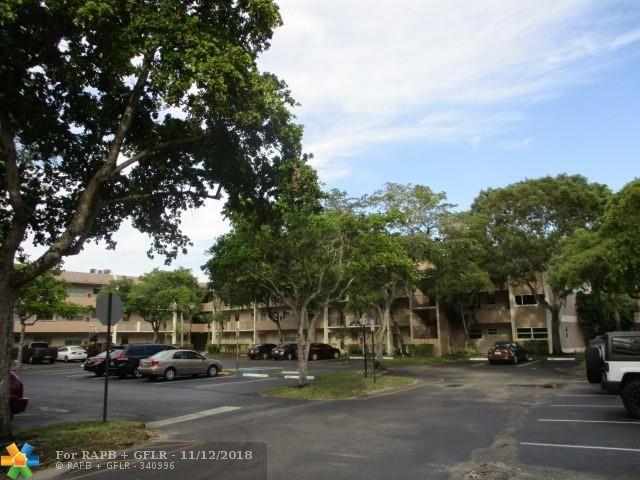 8341 Sands Point Blvd B202, Tamarac, FL 33321 (MLS #F10149365) :: Green Realty Properties
