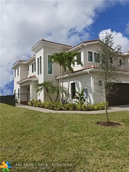 3469 Emerson Ln, Fort Lauderdale, FL 33312 (MLS #F10149782) :: Berkshire Hathaway HomeServices EWM Realty