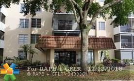 4158 Inverrary Dr #310, Lauderhill, FL 33319 (MLS #F10149861) :: Green Realty Properties