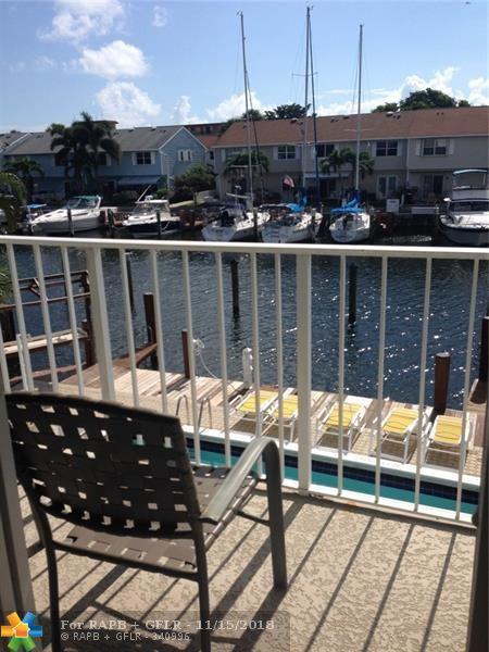 2400 NE 16th St #209, Pompano Beach, FL 33062 (MLS #F10150032) :: Green Realty Properties