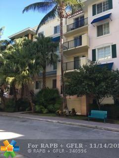 255 NE 3 AV #2507, Delray Beach, FL 33444 (MLS #F10150044) :: Green Realty Properties
