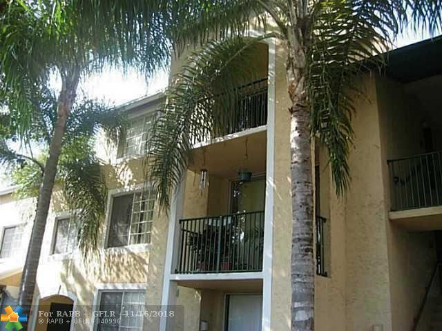 1701 Village Blvd #308, West Palm Beach, FL 33409 (MLS #F10150325) :: Green Realty Properties