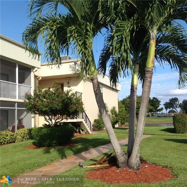 142 Piedmont C #142, Delray Beach, FL 33484 (MLS #F10150552) :: Green Realty Properties