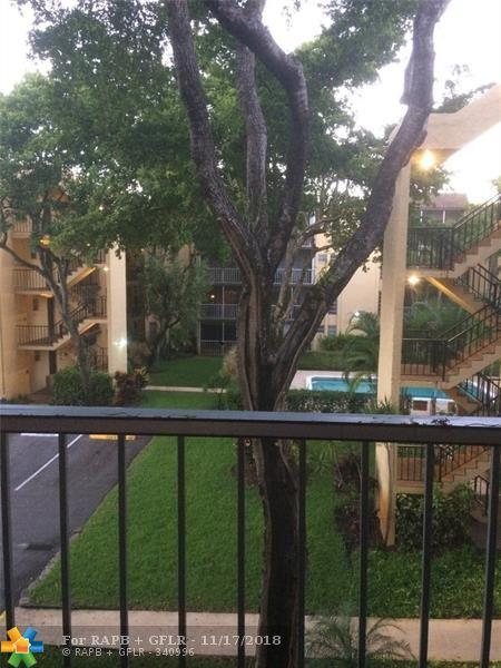 471 N Pine Island Rd 304D, Plantation, FL 33324 (MLS #F10150611) :: Green Realty Properties