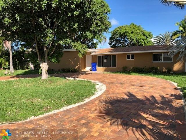 1710 SW 4th Ave, Pompano Beach, FL 33060 (MLS #F10150695) :: Green Realty Properties