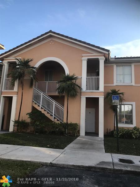 7050 NW 177 ST #107, Miami, FL 33015 (MLS #F10150952) :: Green Realty Properties