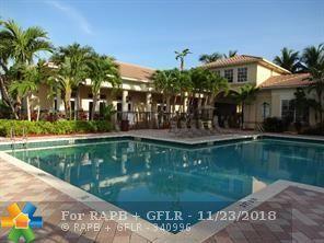 2427 Centergate Dr #104, Miramar, FL 33025 (MLS #F10151152) :: Green Realty Properties