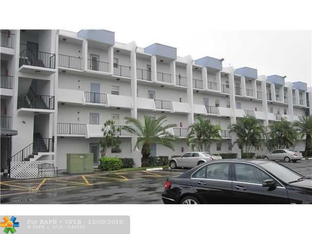 3000 E Sunrise Lakes Dr #304, Sunrise, FL 33322 (MLS #F10151262) :: Green Realty Properties