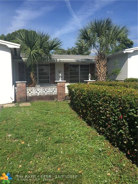 Pembroke Pines, FL 33023 :: Green Realty Properties