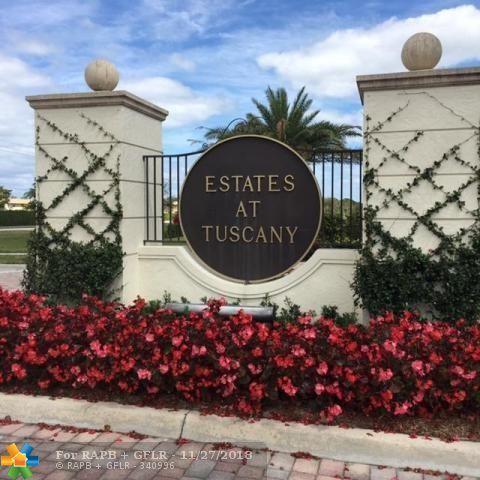 16075 Tuscany Estates Dr, Delray Beach, FL 33446 (MLS #F10151533) :: Green Realty Properties