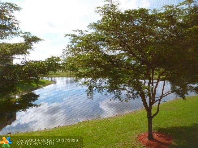 7735 Yardley Dr #205, Tamarac, FL 33321 (MLS #F10151543) :: Green Realty Properties