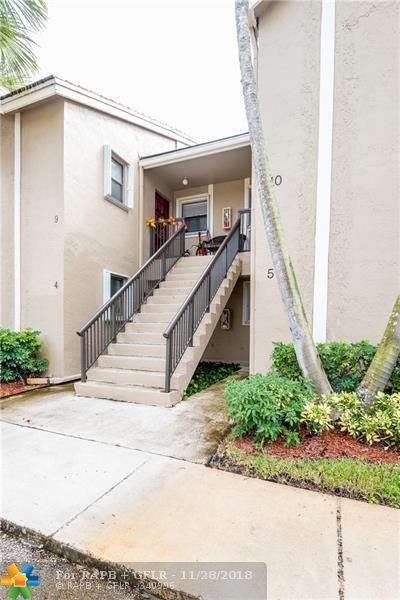 9641 Riverside Dr F9, Coral Springs, FL 33071 (MLS #F10151680) :: Green Realty Properties