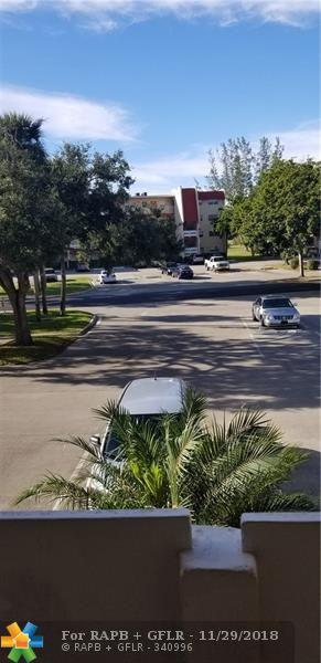 1040 Country Club Dr #203, Margate, FL 33063 (MLS #F10151811) :: Green Realty Properties