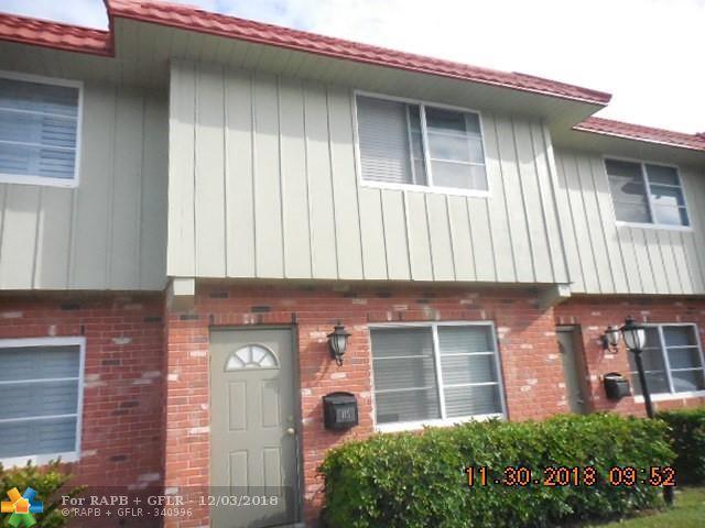 113 NE 20th Ct 4G, Wilton Manors, FL 33305 (MLS #F10151890) :: Green Realty Properties