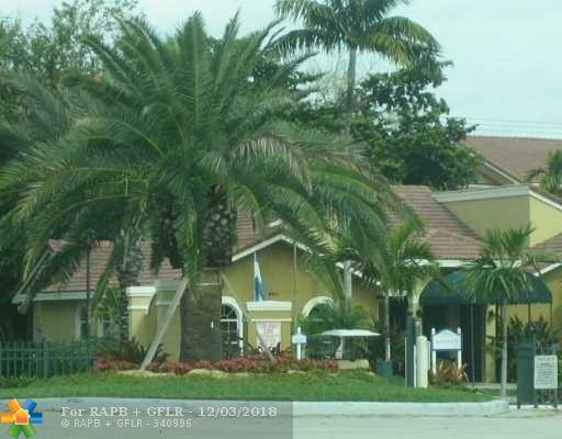 8871 Wiles Rd #302, Coral Springs, FL 33067 (MLS #F10151893) :: Green Realty Properties