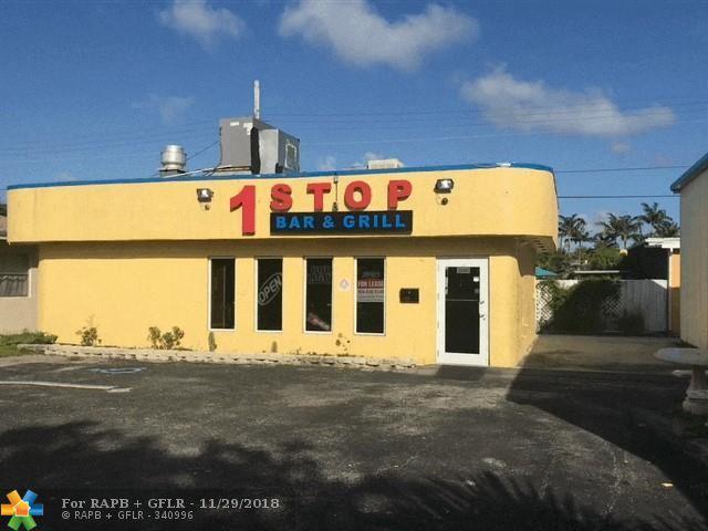 3236 NE 11th Ave, Oakland Park, FL 33334 (MLS #F10151967) :: Green Realty Properties