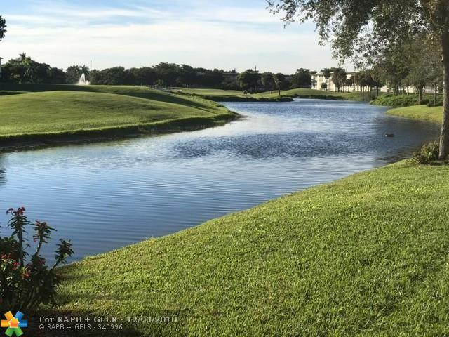 3203 Portofino Pt B1, Coconut Creek, FL 33066 (MLS #F10152203) :: Green Realty Properties